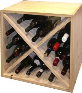 Wine cube 2