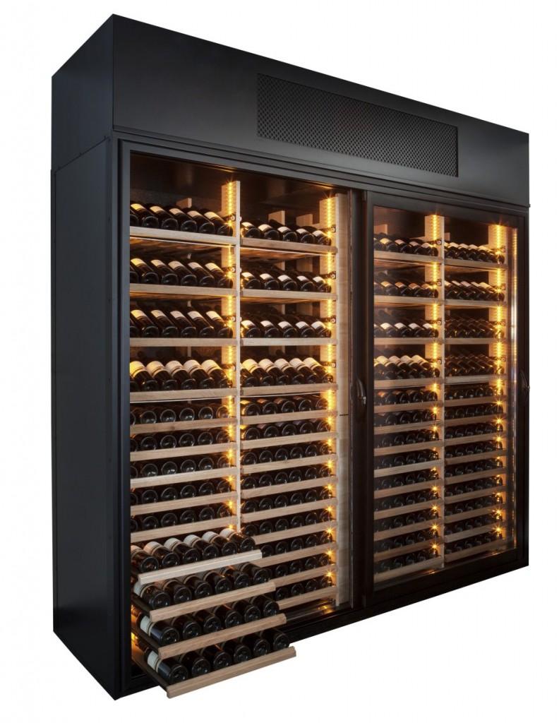 Winewall 400 3